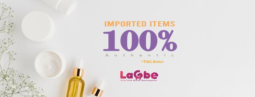 Lagbe.xyz - Qualified Brand Marketplace promo